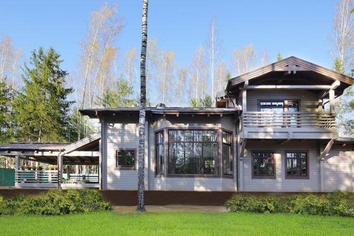 Дом Ангара