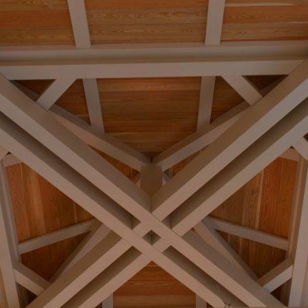 Купольный потолок